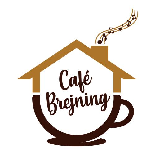 Cafémiljø i Brejning